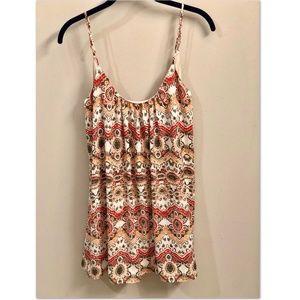 Show Me Your Mumu Trapeze Dress Size M